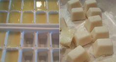 La recette des cubes nettoyants pour le lave-vaisselle noté 3.76 - 33 votes Voici la solution pour remplacer vos cubes nettoyants pour lave-vaisselle très onéreux. Suivez cette recette pour faire votre propre solution contre la saleté ! Il vous faut: 2 bacs à glaçons 1 tasse de bicarbonate de soude 1 tasse de vinaigre blanc...