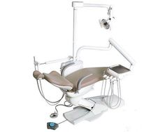 TPC Dental Mirage Operatory Chair Package w/ Assistant's Instrumentation MP2015 #TPC