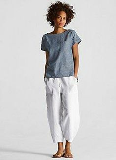 eileen fisher summer clothes - Google Search
