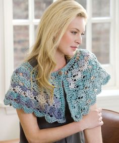 Courtney Capelet, pretty lacy pattern