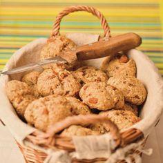 Vijgen notenbrood - Rineke Dijkinga