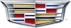 Imágenes del nuevo logo de Cadillac desde el 2000