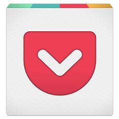 Pocket. Lector de noticias para guardar fácilmente artículos, vídeos y más para disfrutarlos más tarde