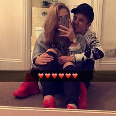 Jake Mitchell - Jake Mitchell's (@itsjakemitchell) Instagram profile1 day agoitsjakemitchell Happy Valentine's Day beautiful @saffronbarker I love you lots and lots, let's go on a shopping spree in London! But can we not be in Victoria Secrets and Victoria Secrets PINK for longer than an hour? Ok thank you