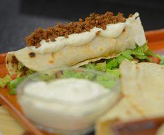 Burrito do Mais Você