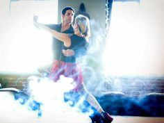 A HowAboutWe for Couples date: Exclusive couple's dance class with Val Cunningham on September 13