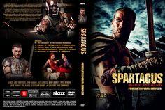 Spartacus Dublado (2014) HD