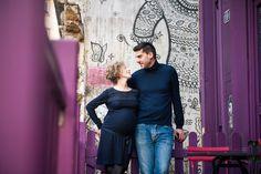 Photographe de Grossesse à Lyon Beaux Couples, Cecile, Normcore, Style, Fashion, Petite Fille, Pregnancy, Photography, Swag
