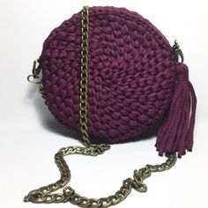 Thumb 20171011173322 8f6c0023 Handmade Bags, Crochet Hats, Beanie, Knitting Hats, Handmade Handbags, Beanies, Homemade Bags, Beret