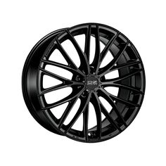 Italia 150 5 Holes Matt Black #OZRACING #RACING #ITALIA #150 #RIM #WHEEL
