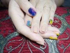 Nail-Common/TOKYO http://photo.nail-common.com: As manicure?