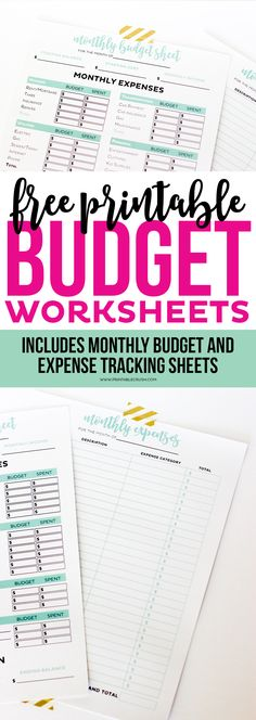 352 best budget sheets images in 2018 personal finance calendar