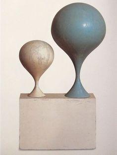 'two heads' by kurt seligmann (1931)