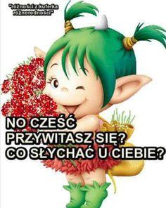 Gifs, Good Morning Happy, Thoughts, Humor, Funny, Polish, Quotes, Cheer, Ha Ha