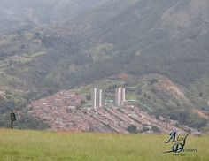 Panoramico (Bello-Antioquia)