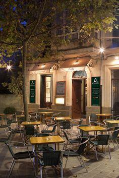 Restaurant Es Brollador in Esporles, Mallorca. Sopas Mallorquinas Rezept