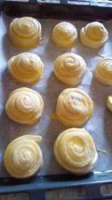 Αφράτα γλυκά ψωμάκια φανταστικά που θα λατρέψουν μικροί και μεγάλοι !!! - igastronomie.gr Recipes, Fine Dining, Ripped Recipes, Cooking Recipes, Medical Prescription, Recipe