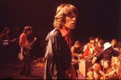 Darkest day in rock history: How violence at Rolling Stones' Altamont festival went beyond infamous Hells Angels murder - Mirror Online