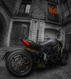 Ducati Diavel X                                                                                                                                                     More
