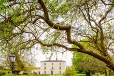 Longford's Viewmount House crowned Georgina Campbell's Country House of the Year Manor House Hotel, Manor Houses, Country House Hotels, Ireland Homes, Blue Books, Ireland Travel, Perfect Wedding, Countryside, Irish
