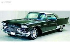 1957 Cadillac Eldorado @sahibindencom