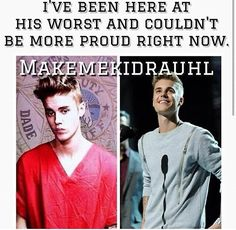 I couldn't be prouder