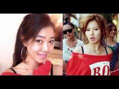 ▶ HyunA Bubble Pop Inspired Makeup 현아 버블팝 - YouTube