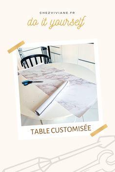 🛠 VENDREDIY 🛠 Aujourd'hui, je vous partage une astuce simple pour relooker et moderniser une vieille table. Un IKEA HACK qui permet de changer la déco rapidement. Vous aimez l'idée ? #diy #diylover #diyproject #diyprojet #lovediy #lovediyproject #recup #faitmain #diyideas #diydecor #diytutorial #diyhome #bricolage #bricolagefaitmain #bricolagemaison #vendrediy #chezviviane #table #ikeahack #marbre #diytable #relookingmeuble #relooking #diyrecup #recup #DIYdéco #diyikea #homemade Table Ikea, Diy Décoration, Ikea Hack, Decoration, Loft, Bed, Furniture, Home Decor, Old Tables