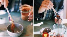 Ranná káva vám môže pomôcť schudnúť. Stačí, ak si do nej pridáte TOTO!