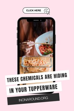 Is there such a thing as dangerous tupperware? You bet. This article dives into the sneaky chemicals hiding in most food tupperware and food containers - yikes. Don't be fooled by misleading marketing. Have you heard of PFAS or Forever Chemicals? Read all about how they can impact your food storage and wellbeing. This is extremely important if you're trying to reduce your toxin exposures! #foodstorage #tupperware #foreverchemicals Safest Cookware, Cookware Set, Non Stick Pan, Food Containers, Tupperware, Food Storage, Kitchen Appliances, Marketing, Diy Kitchen Appliances
