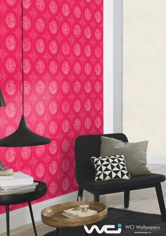 Leading wallpaper supplier & installer in Southern Africa, offering expert advice for small to large scale wall coverings commercial & residential projects. Wallpaper Suppliers, Bespoke Design, Spring Trends, Trends 2018, Accent Chairs, Africa, Curtains, Furniture, Home Decor