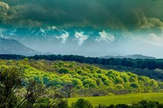 Illes Apafi - Carpathians, Transylvania