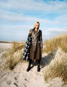 Publication:WSJ. Magazine. Photography: Angelo Pennetta. Styled by: Emilie Kareh.Makeup: Niamh Quinn.Model: Jean Campbell.