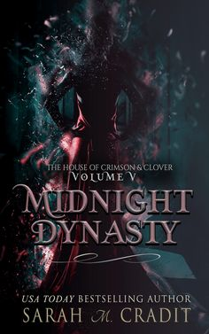 Buy Midnight Dynasty by Sarah M. Cradit and Read this Book on Kobo's Free Apps. Discover Kobo's Vast Collection of Ebooks and Audiobooks Today - Over 4 Million Titles! A Decade, Free Books, Reading Online, Bestselling Author, Movie Posters, Image, Pdf, House, Home
