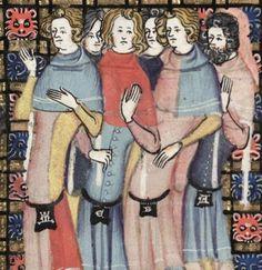 Notizie dal gotico: Ahh .. A!