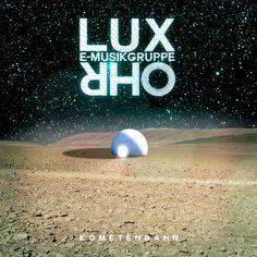E-Musikgruppe Lux Ohr - Finnish synth driven krautrock. ROADBURN