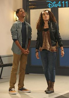 """Mission: Mission Creek High. Spoiler alert: they take Perry on a """"mission"""" which isn't really a mission, it's taking her to the lab so she'll stop bugging them. But she accidentally fires Mr Davenport's new rocket. Adam throws Perry's new car at it to keep it from crashing into the school."""
