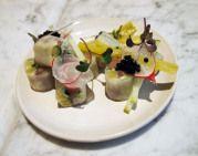 Seppe Nobels Restaurant at Graanmarkt 13 dinner | In pursuit of food...