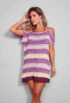 b8ee32049 597 melhores imagens de croche de grampo em 2019   Crochê de grampo ...