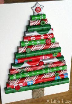 decoracion navideña original - Buscar con Google