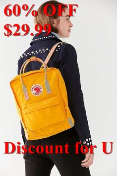Fjallraven Kanken Backpack uhpwxecaayii Kanken Backpack, Pokemon, Mens Fashion, Portrait, My Style, Fitness, How To Wear, Stuff To Buy, Clothes
