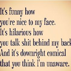 country quotes about fake people - Google Search