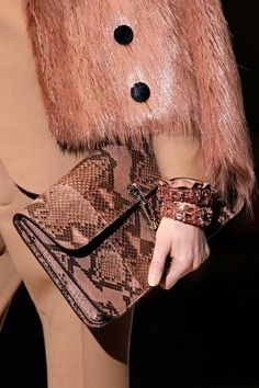 Gucci | Fall 2014 Ready-to-Wear Collection | Style.com [Photo: Gianni Pucci / Indigitalimages.com]