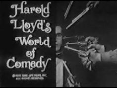 "See what happens when all your suspender buttons pop off. Harold Lloyd's comedy performance in ""Freshman"". Start at 49:31"