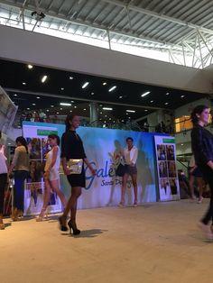 Modelaje Benetton Miss Teen