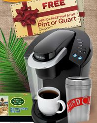 Land O Lakes Coffee Lovers Sweepstakes and Instant Win Game on http://hunt4freebies.com/sweepstakes