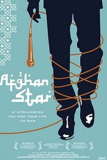 Afghan Star. UK. Documentary following 4 contestants in the Afghan music competition. Directed by Havana Marking. 2009