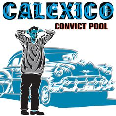 Saved on Spotify: Alone Again Or by Calexico