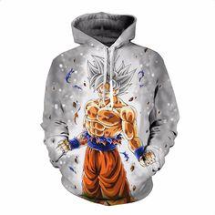 Majin Buu Frieza Dragon Ball FighterZ Goku Vegeta Womens Long Sleeve Pullover Hoodie Pullover Sweaters for Women Black