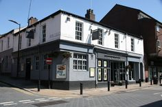 The Frog & Parrot, Division Street, Sheffield, England